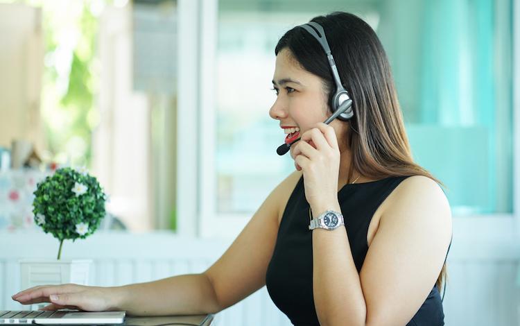 Virtual assistants/secretaries.