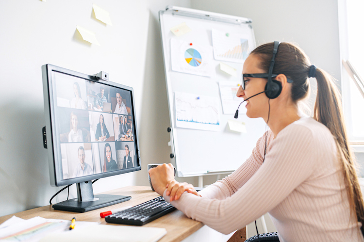 Existing technology usage and communication practices would support remote collaboration