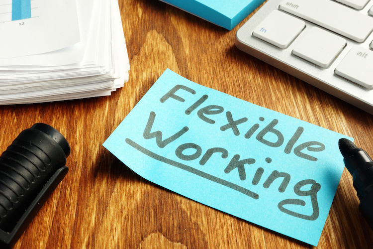 Employees are asking for more flexibility.