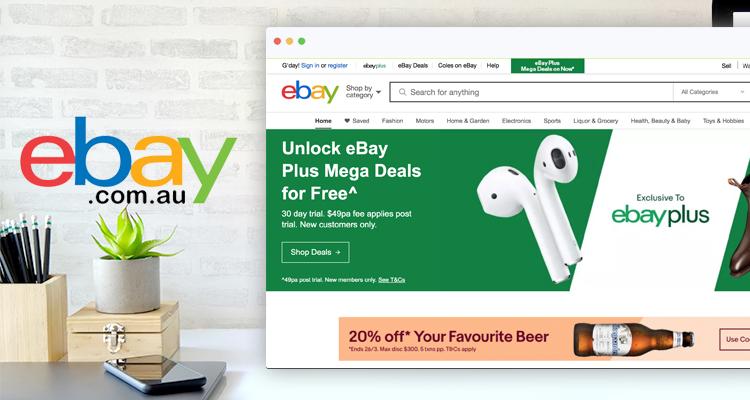 5-eBay Australia