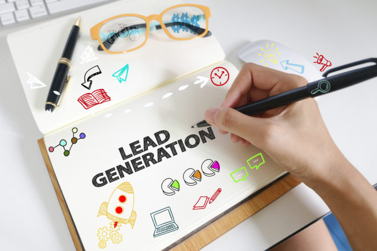 5-Lead generation