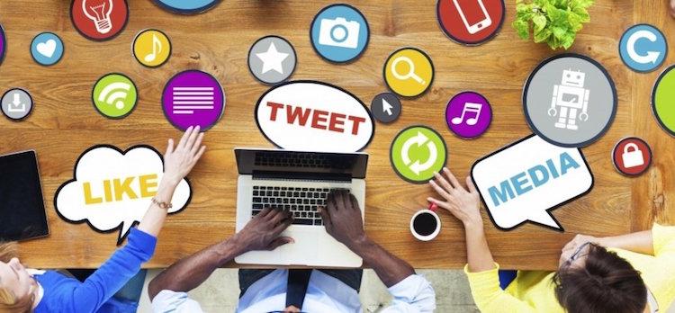 6-Social media management
