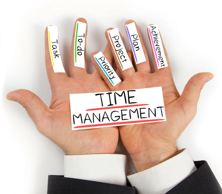 1-Time Management