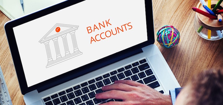 3-Open a corporate bank account at a local bank