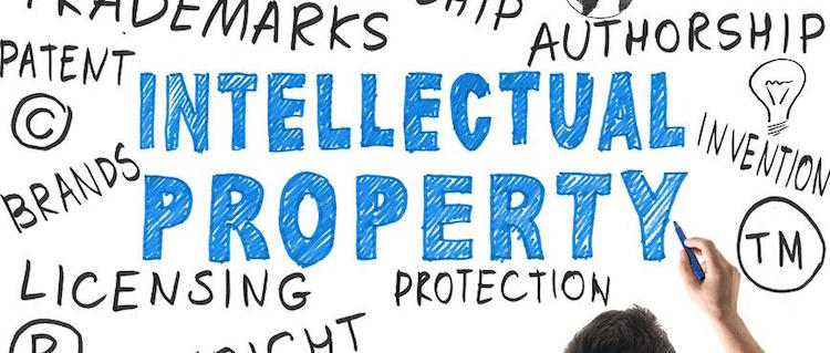6-Register your intellectual property rights, if any