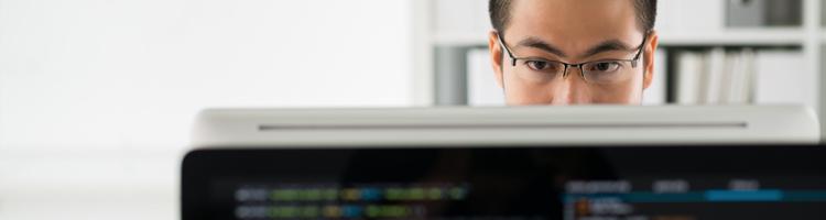 Back-end Web Developers