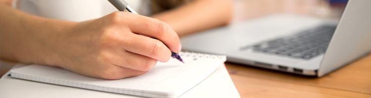 Content Writer
