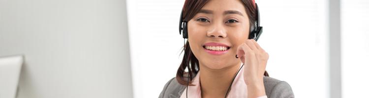 Customer Support Representatives