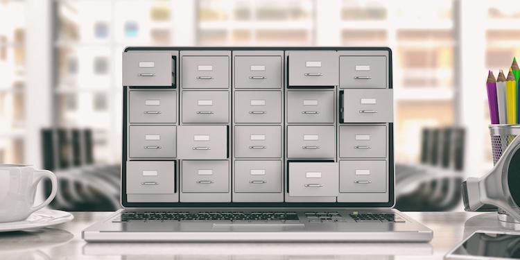 Organizing-Data