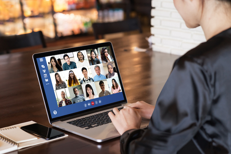 Remote-Working-Staff-as-a-Solution