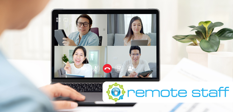 Working with Remote Staff
