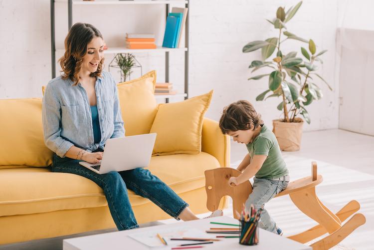 SAHM-Parenting-Hacks