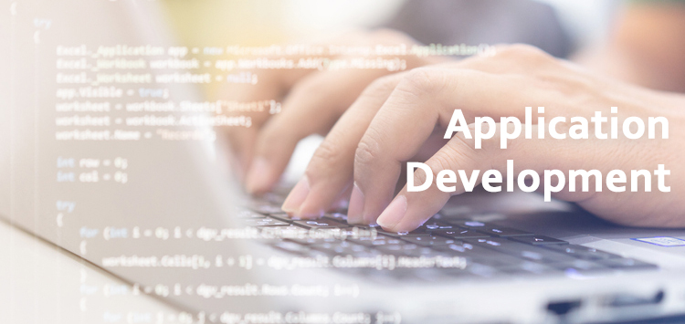 1 Application Development