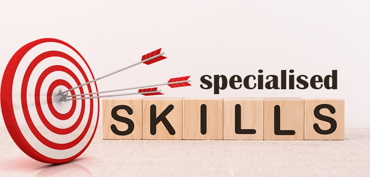 They-require-specialised-skills-that-you-might-not-have