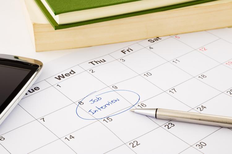 Schedule-personal-interviews