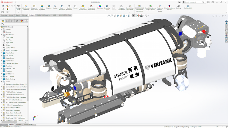 9 SolidWorks