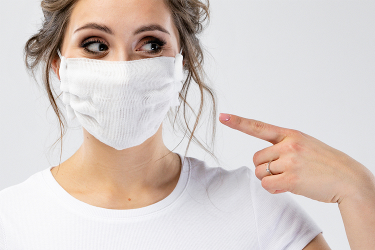 CDC Guidelines for Cloth Face Coverings