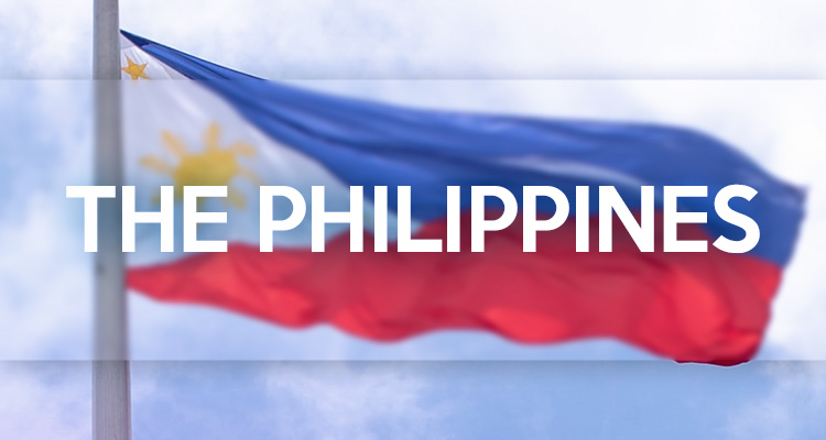 2 - The Philippines