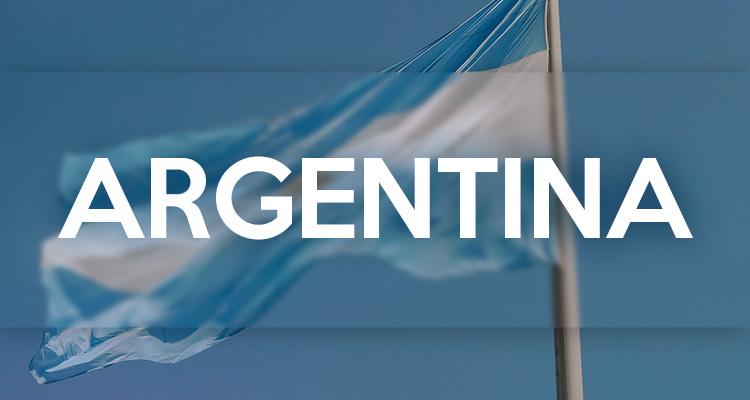 4 - Argentina