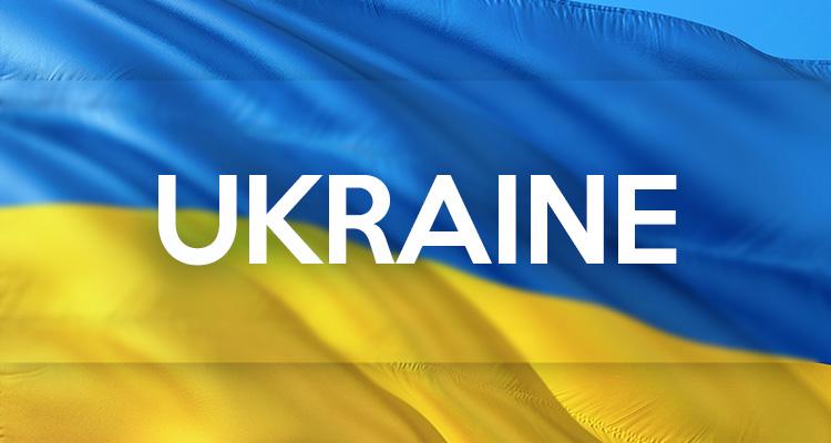 5 - Ukraine