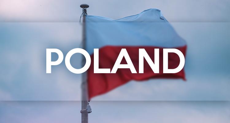 6 - Poland