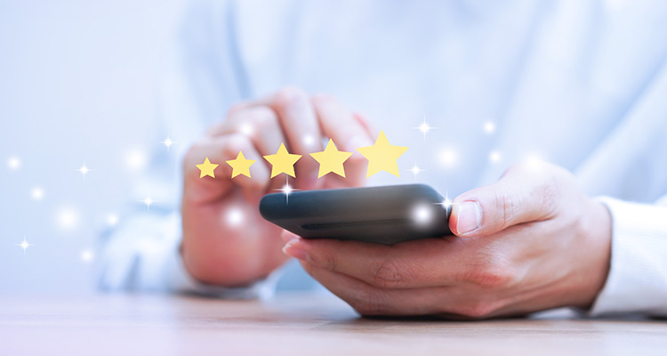 Customer Satisfaction Score (CSAT)