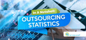 Feature - In a Nutshell Outsourcing Statistics