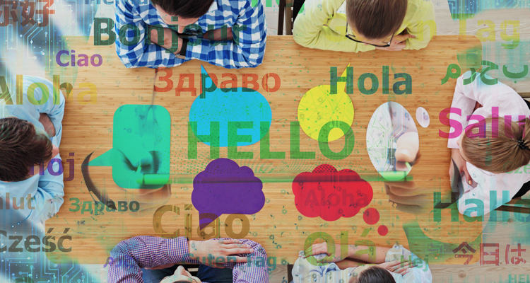 3 Reach out to non-English speaking customers