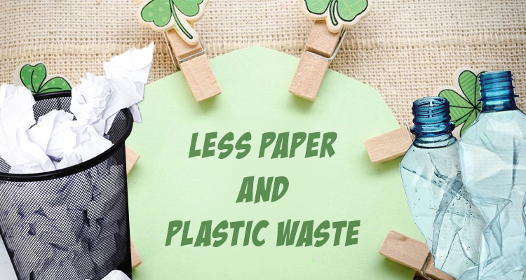 Less-Paper-and-Plastic-Waste