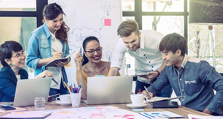 Building and cultivating your ideal company culture