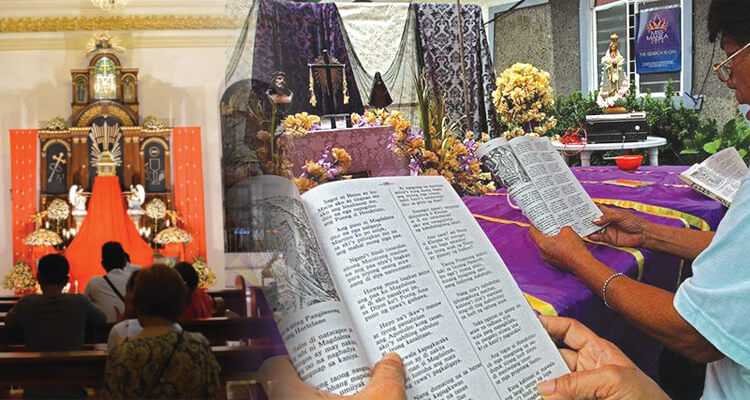 Catholicism in the Philippines- What Observing Holy Week Traditions Means For Remote Workers