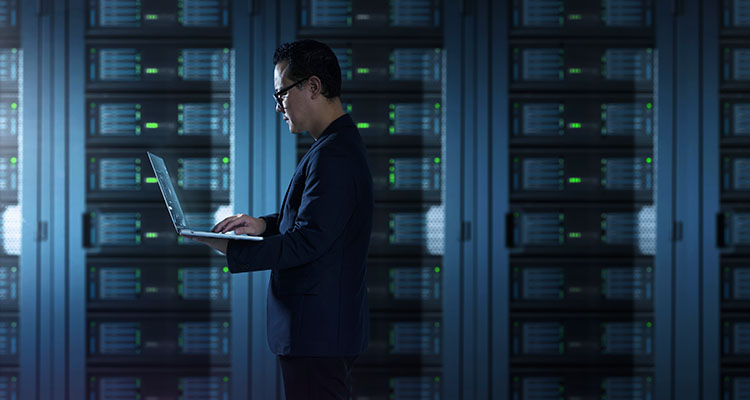 Chief Information Officers (CIOs) and C-suite executives consider data center investments and IT infrastructure outsourcing essential to organizational growth in the digital age