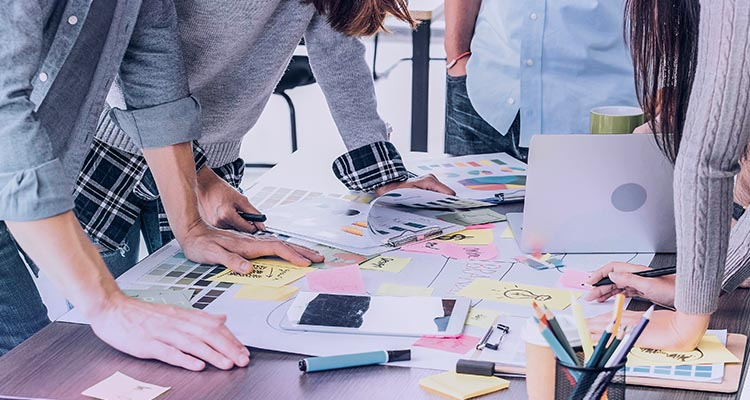 Consistency in marketing campaigns