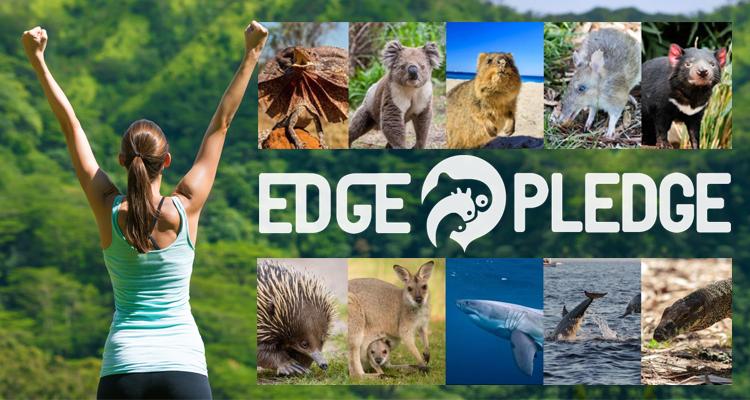 EdgePledge