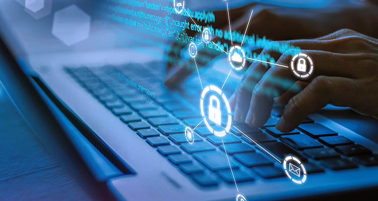 Executives value data privacy and cybersecurity when outsourcing
