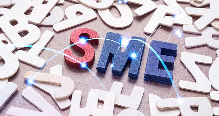 More than 35_ of small businesses are currently doing the same