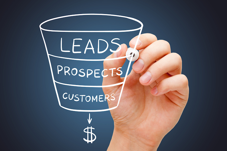 Funnels-and-Marketing