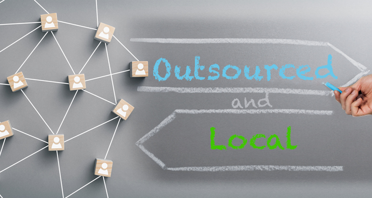 The Rise of Co-Sourcing
