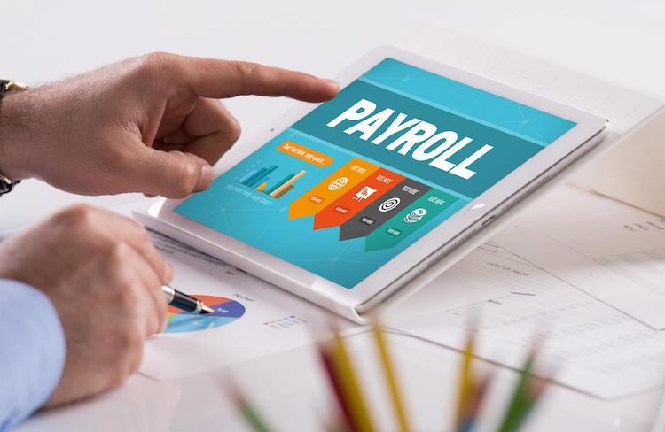Dedicated payroll system like Remote Staff