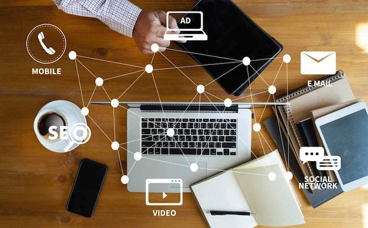 Digital Marketing Assistants