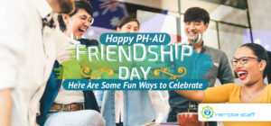 Happy PH-AU Friendship Day! Here Are Some Fun Ways to Celebrate