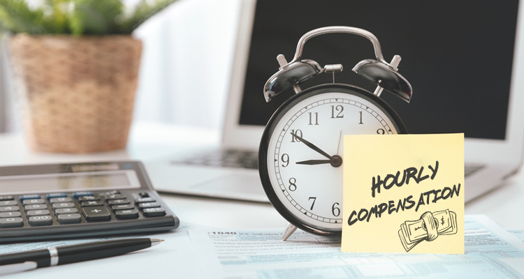 Hourly Compensation