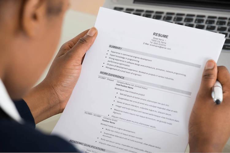 Paper screening