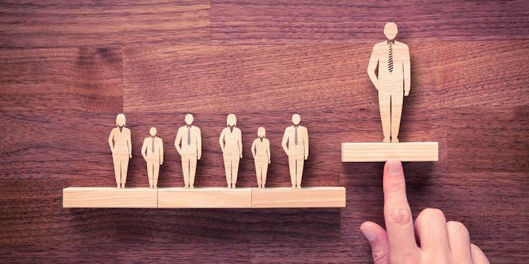 Potential for fine-tuning recruitment practices