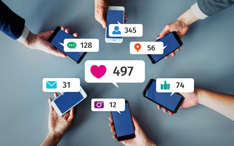 Social Media Marketing Virtual Assistants