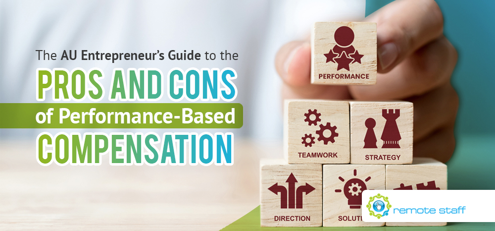 The AU Entrepreneur's Guide to the Pros and Cons of Performance-Based Compensation