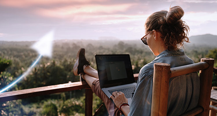 The freelancing industry will grow