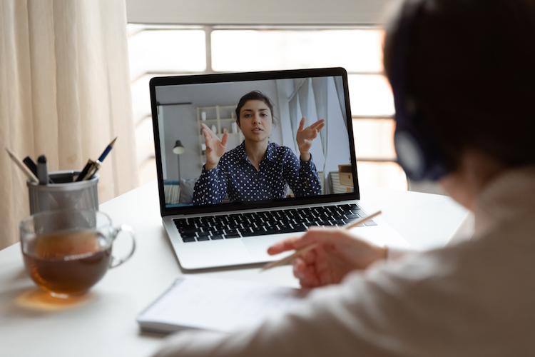 Virtual Assistant Interviews