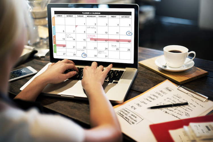 Executive Assistant Planning and Organizing