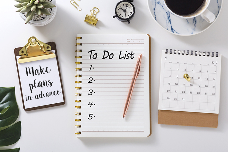 Make-plans-in-advance